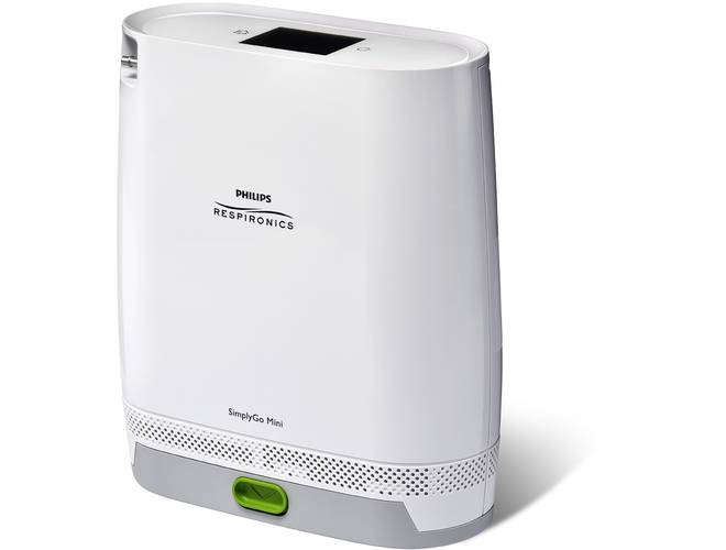 Inogen One G4 Portable Oxygen Concentrator 8 Cell Battery