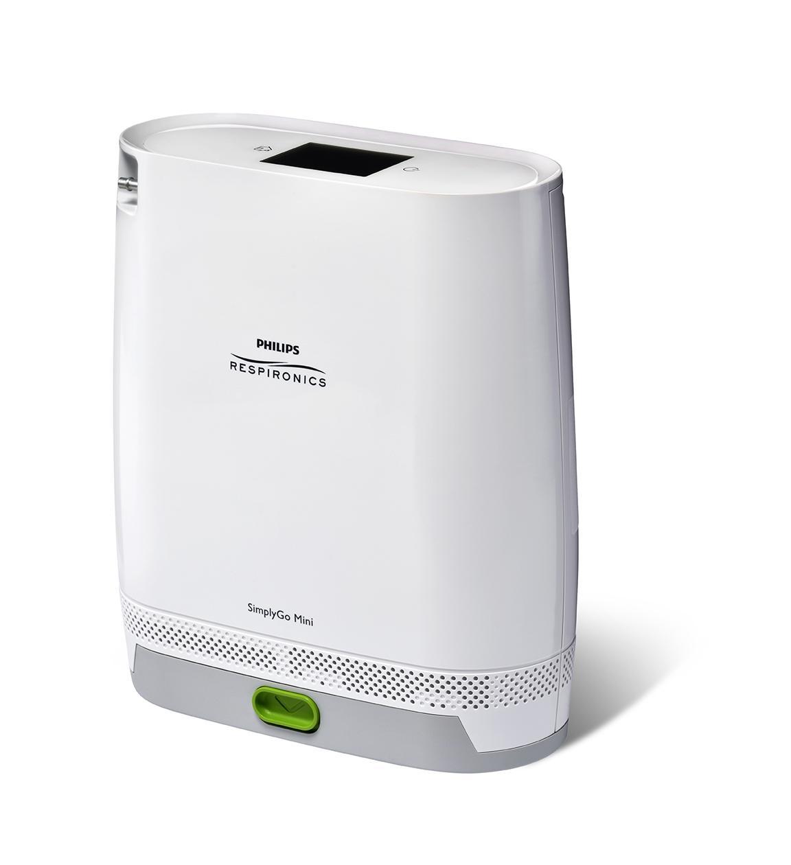 Philips Respironics Simplygo Mini Portable Oxygen
